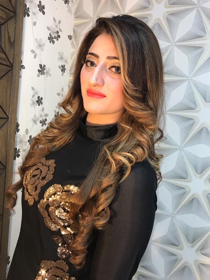 Formal Asian Pakistani Party Makeup Looks Amp Tutorial 2018 19