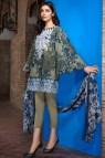 Pakistani Summer Collection Dress 2018