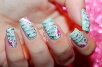 Latest Summer Nail Art Designs & Trends Collection 2018-2019