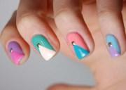 spring summer nail