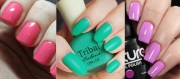 trending nail polish colors 2016