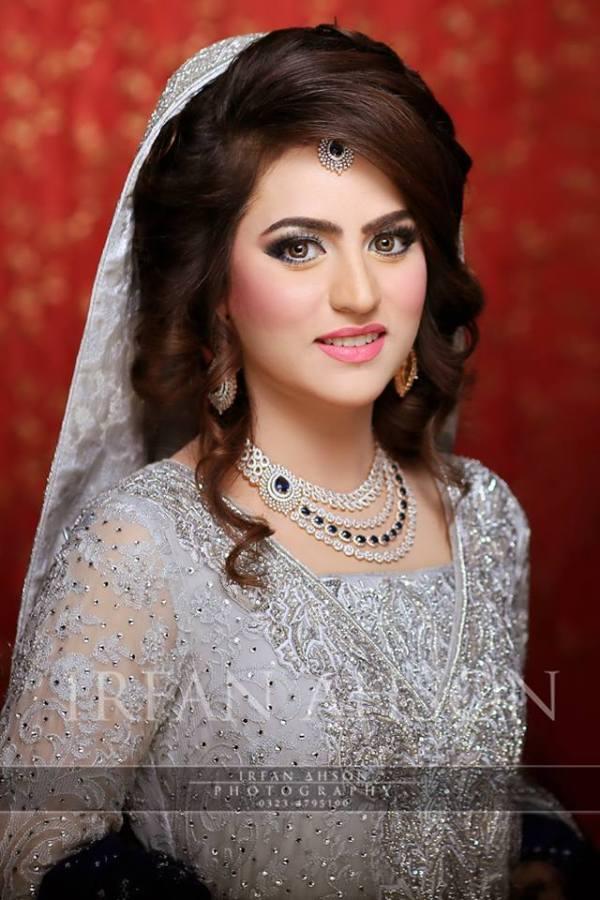 Asian bridal wear 80 Source · 30 Asian Bride Hairstyles 2017 Hairstyles Ideas Walk the Falls asian bridal hairstyles 2017 engagement bridal makeup tutorial ...