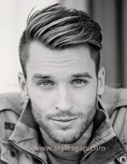 men hairstyles latest trends