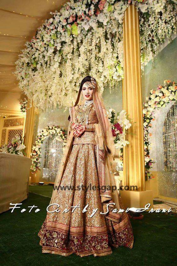 Sabyasachi Mukherjee Latest Wedding Dresses 20182019 Collection
