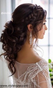 beautiful latest eid hairstyles