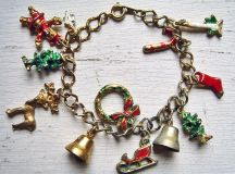 Latest Christmas Jewelry Gift Ideas for Her/ Xmas Jewelry Trends images 14