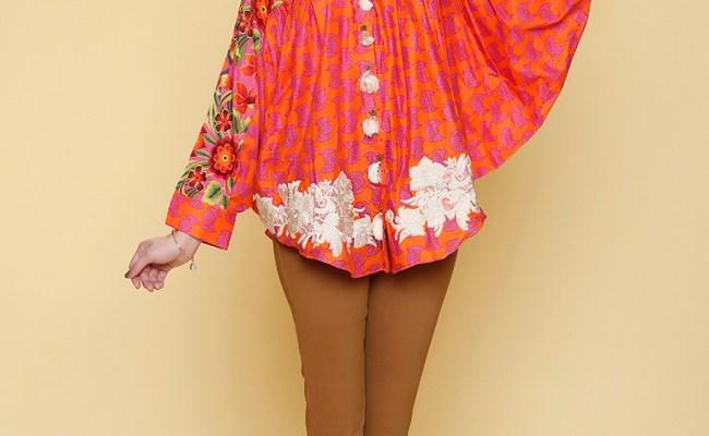 Beautiful Long Top Designs New 2021 Tops Design Shorts ...