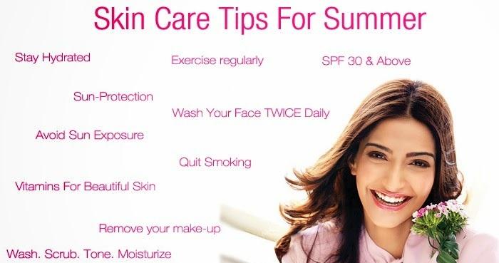 Fresh Tips Glowing Skin