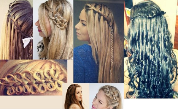 30 Stylish Hairstyles Step By Step Hairstyles Ideas Walk The Falls