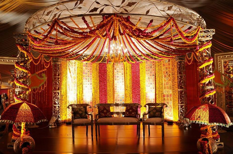 Decoration Ideas For Functions Elitflat