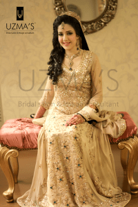 Pakistani Designer Bridal Dresses 2017