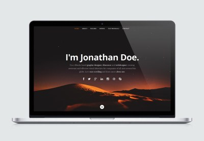 Free Website Template - Ceevee