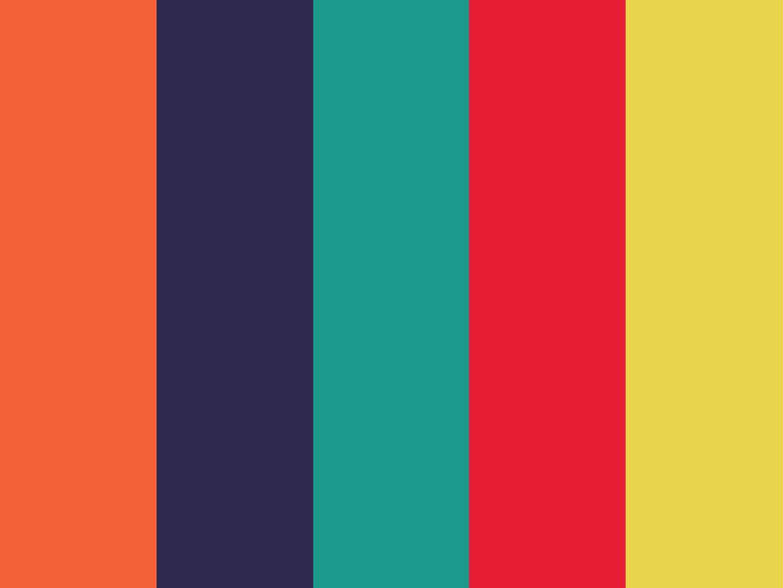 Color Palette Generators and Color Tools