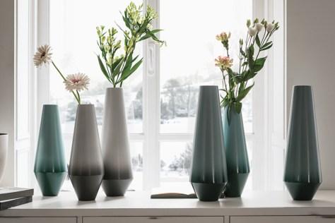 Vasi con piante di Caos Creativo