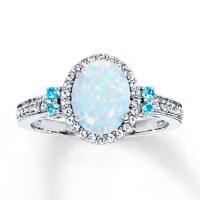 Uses of opal promise rings  StyleSkier.com