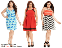 Plus Size Junior Clothing: The Perfect Clothes For Plus ...