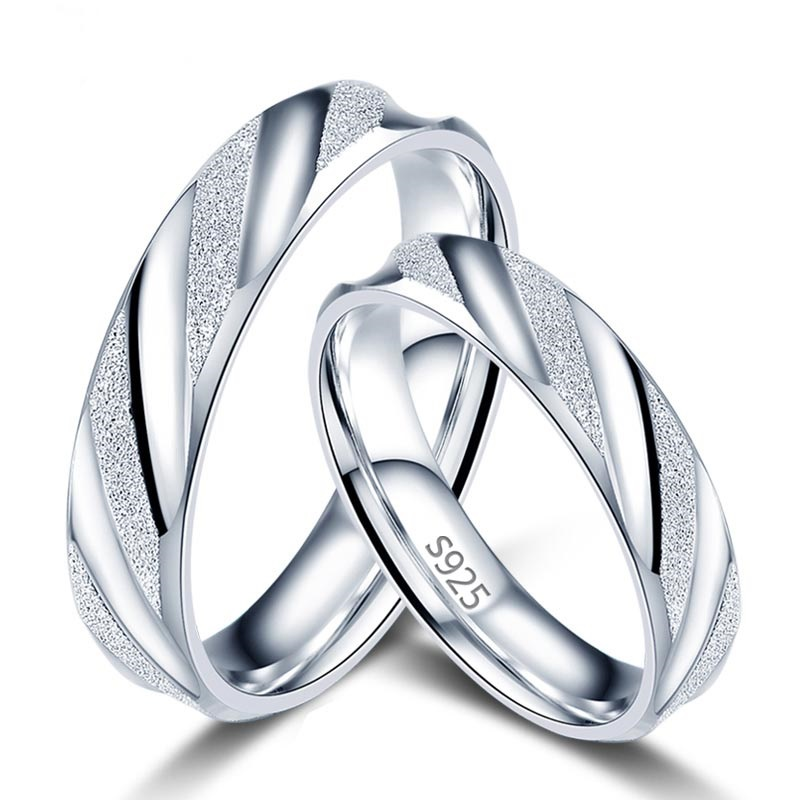 Complete Buying Guide for silver wedding rings