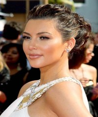celebrity wedding hairstyles are very easy to wear and to ...