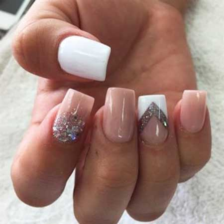 Nails 2017 Nail Design Art French Manicure Manicures