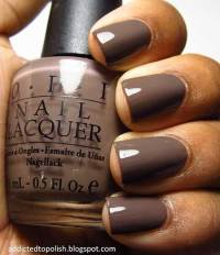 40 Nail Winter Colors 2017 - Styles 2017