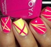 summer nail design colors