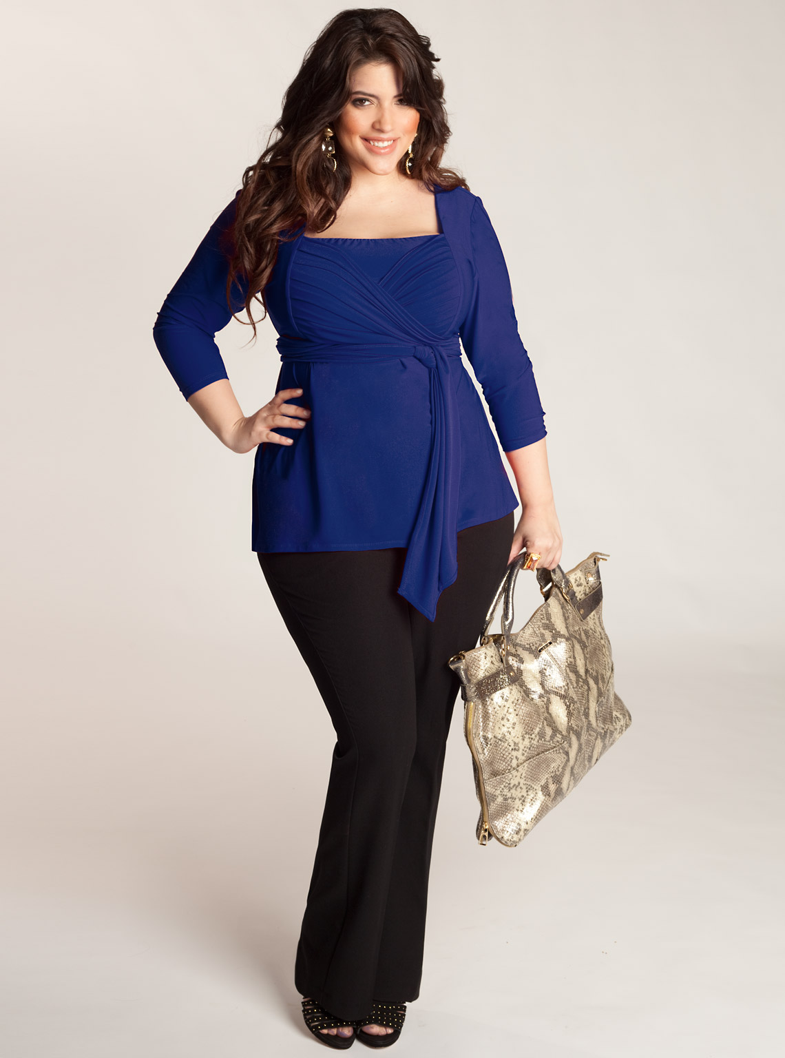 8 Tips For Using Plus Size Fashion Dresses