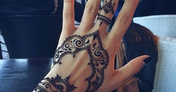 Hand Tattoos Facts And Ideas