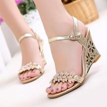 Designer Shoes Sandals Women
