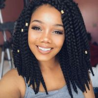 Crochet Braids Hair styles - The Ultimate Guide 2017