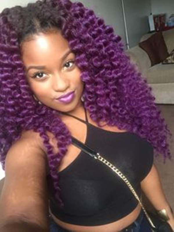 Crochet Braids Hair styles  The Ultimate Guide 2017