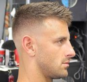 taper fade haircut choose