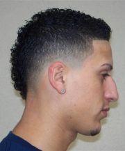 taper fade haircut choose