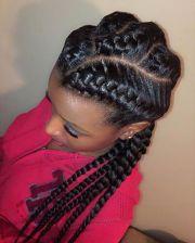 splendid goddess braids hairstyles