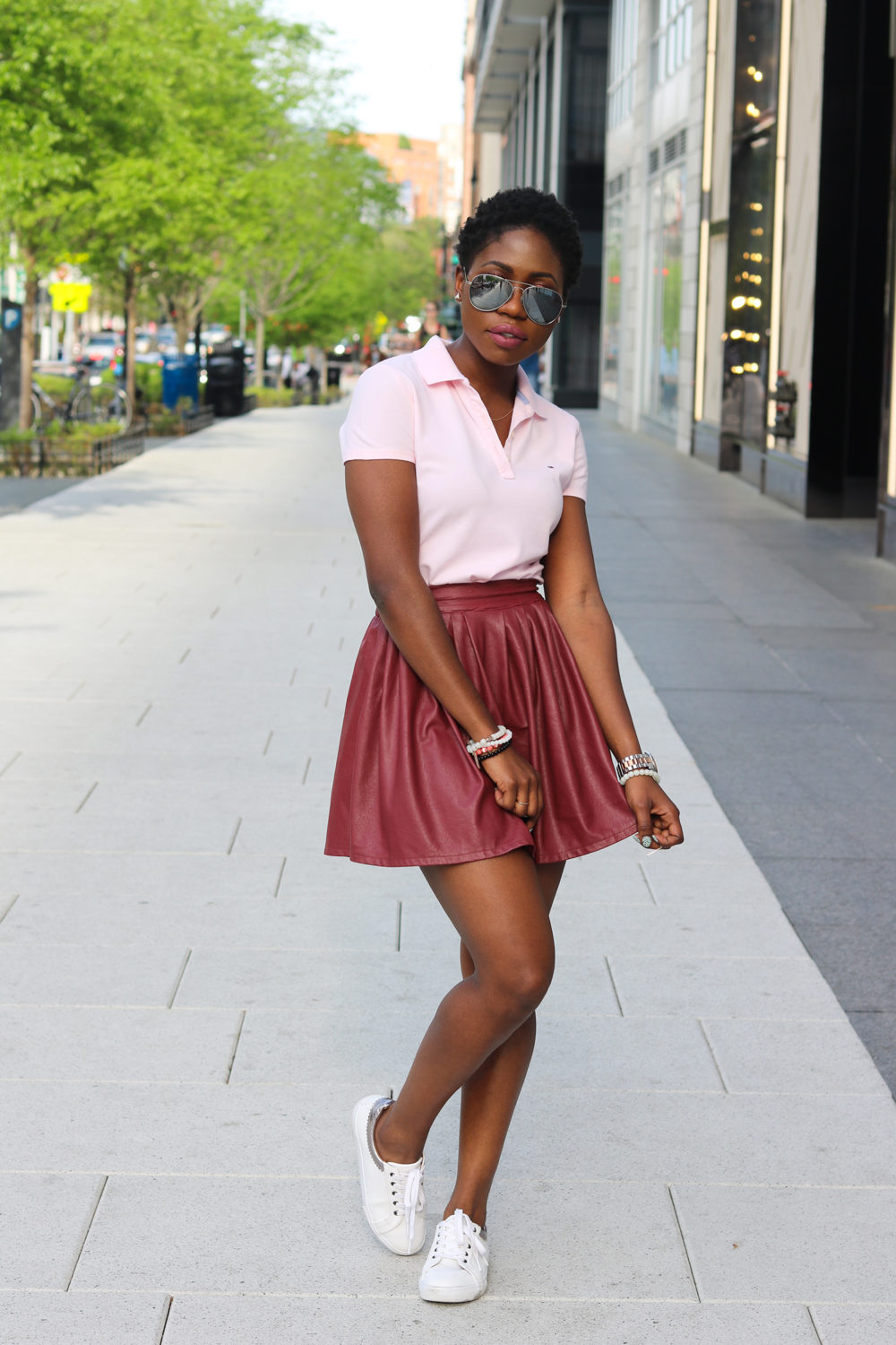style synopsis sporty styles