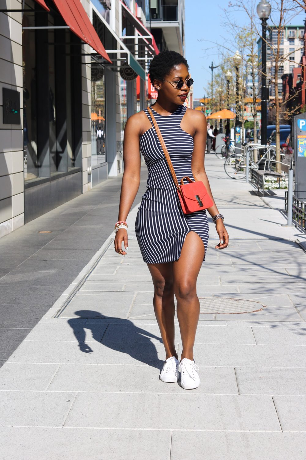 style synopsis stripes