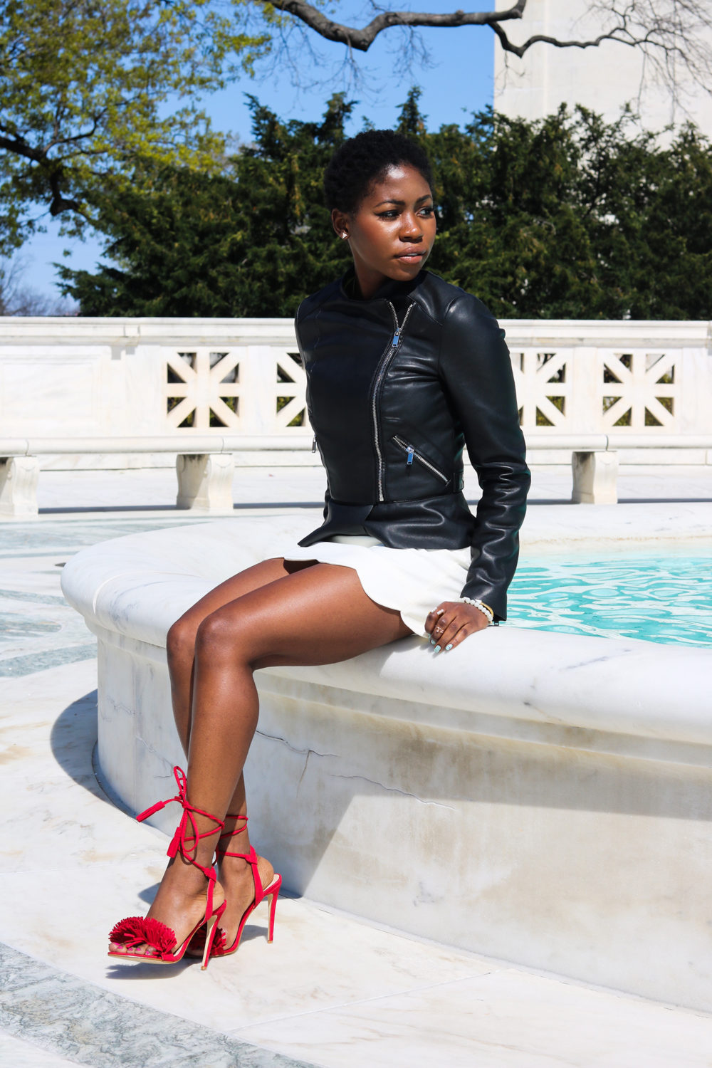 style synopsis_ spring leather jacket