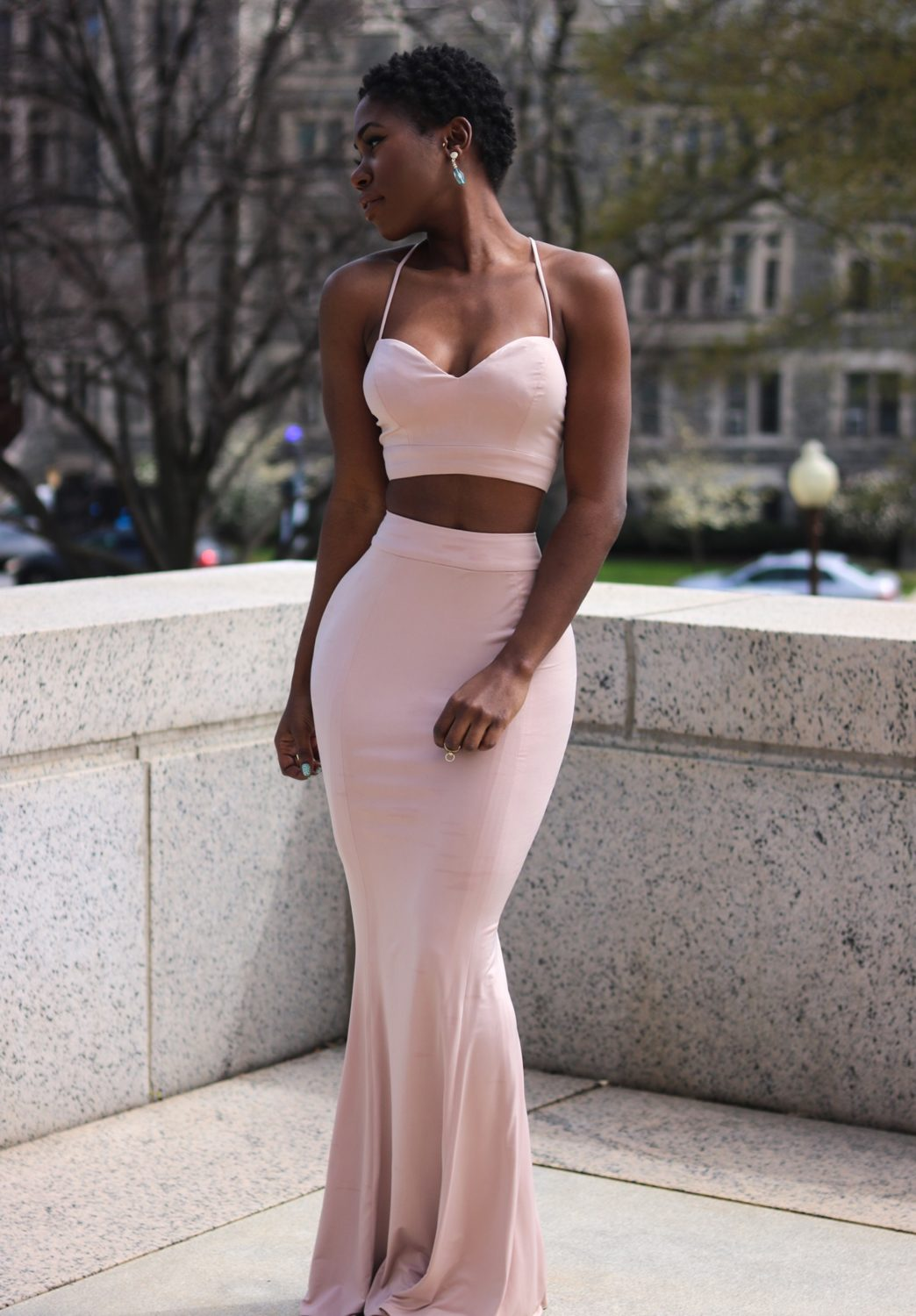 style synopsis_two piece dress