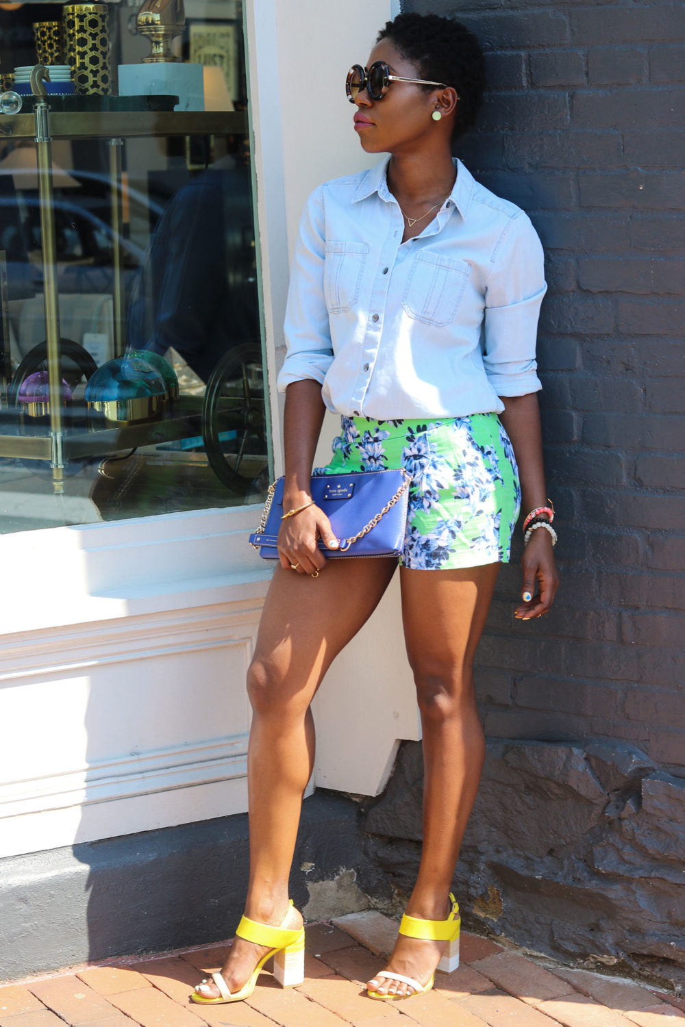 style synopsis summer florals and styles