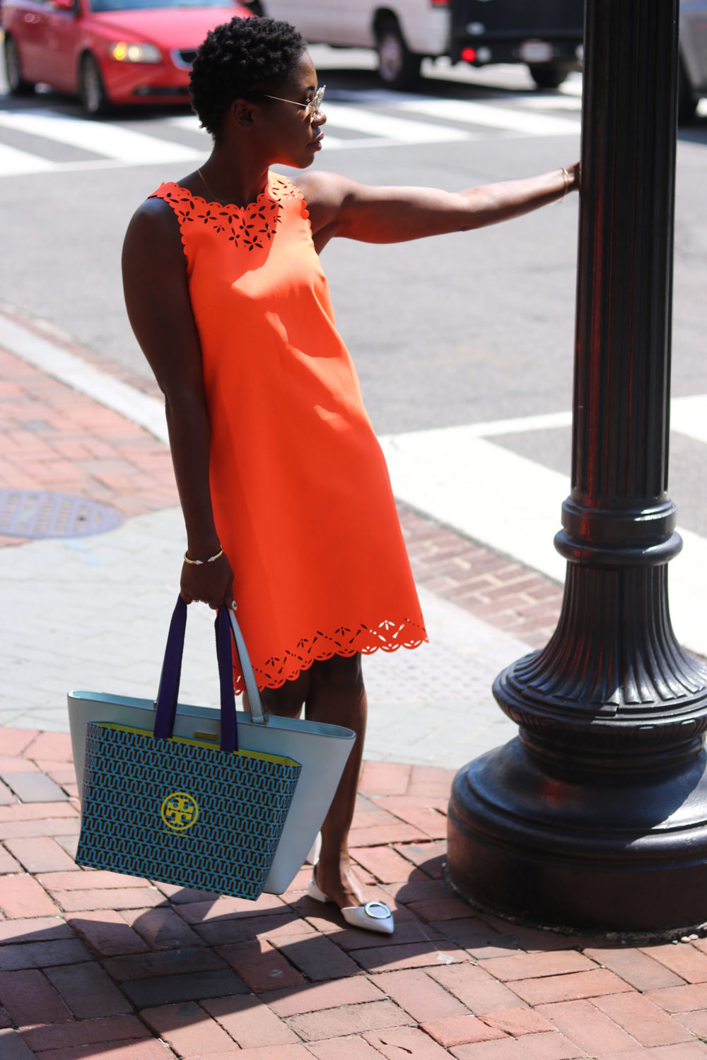 style synopsis summer style looks
