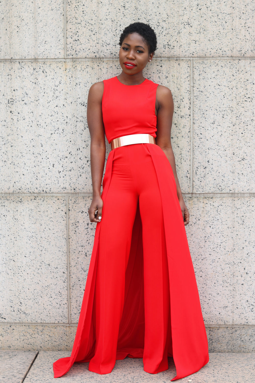 stylesynopsis-red-cape-jumpsuit-style