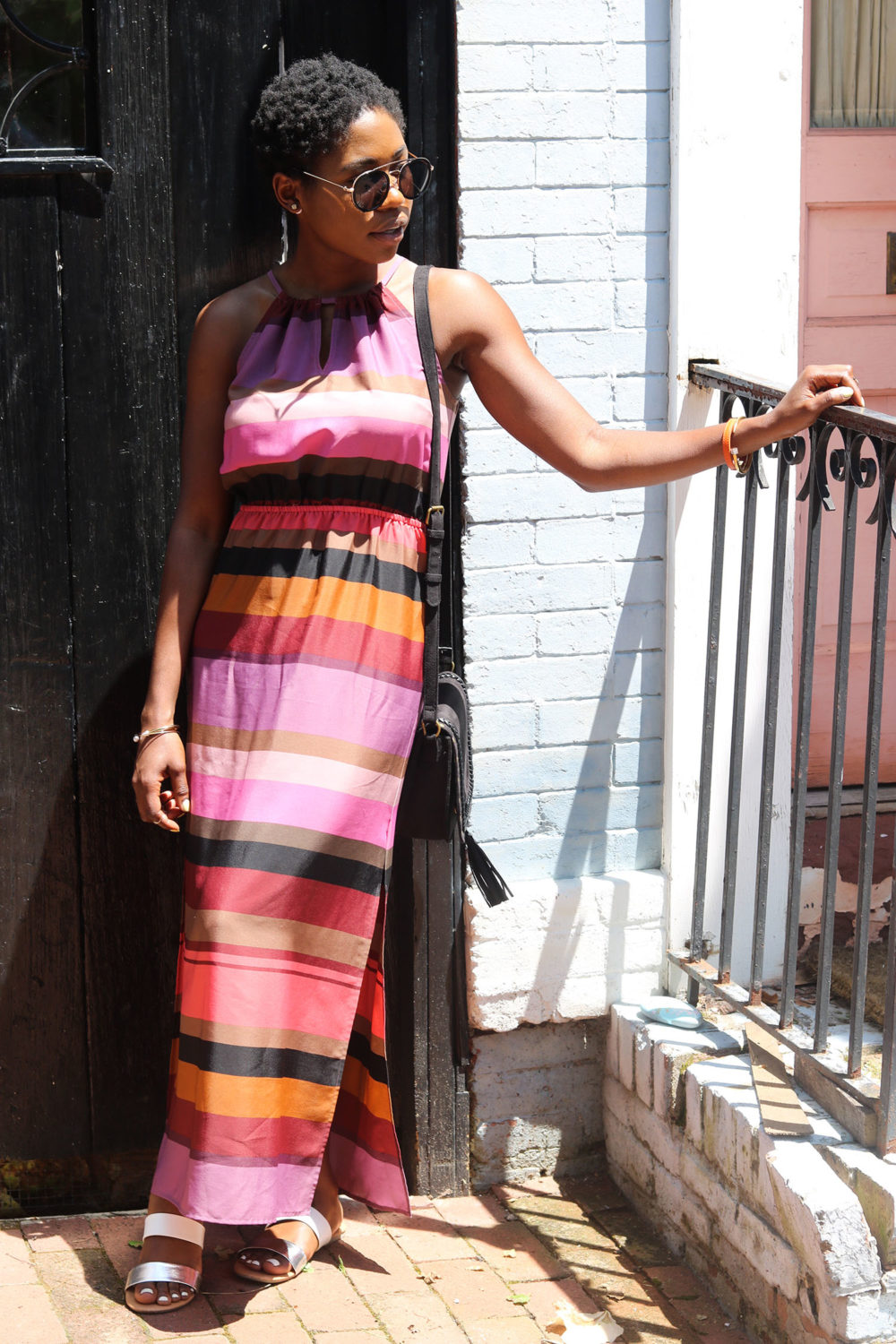style synopsis summer dress