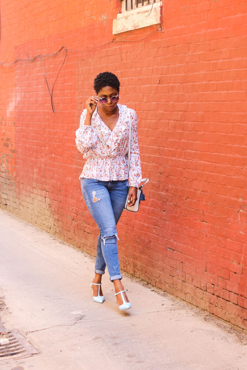 style synopsis mid summer look