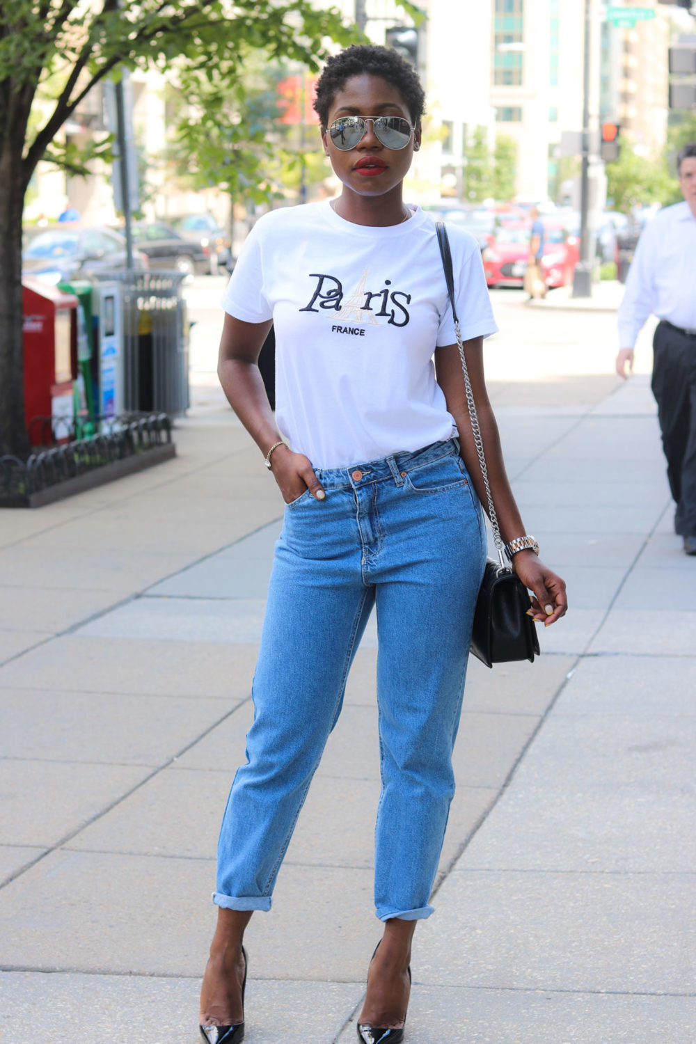 style synopsis mom-jeans-street-style