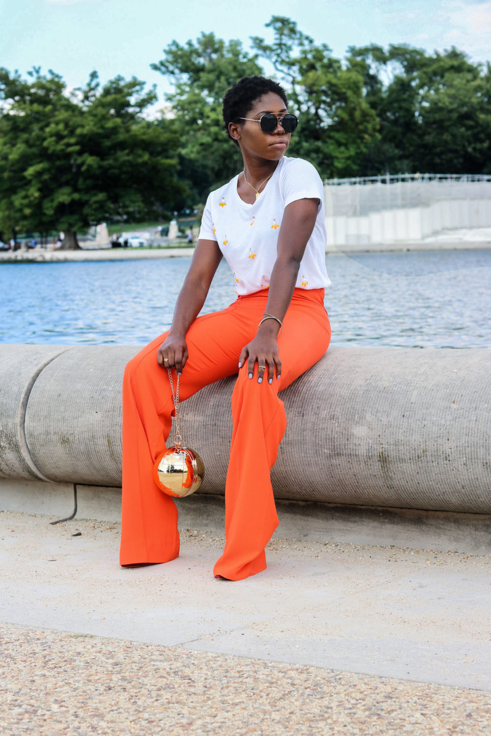 stylesynopsis-neon-orange-flared-pants