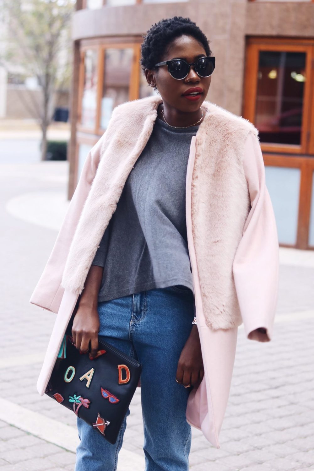 style-synopsis-faux-fur-contrast-coat-mom-jeans