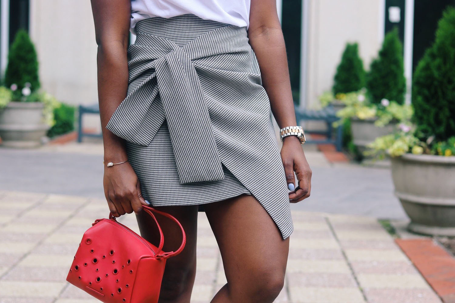 style-synopsis-mini-structured-skirt
