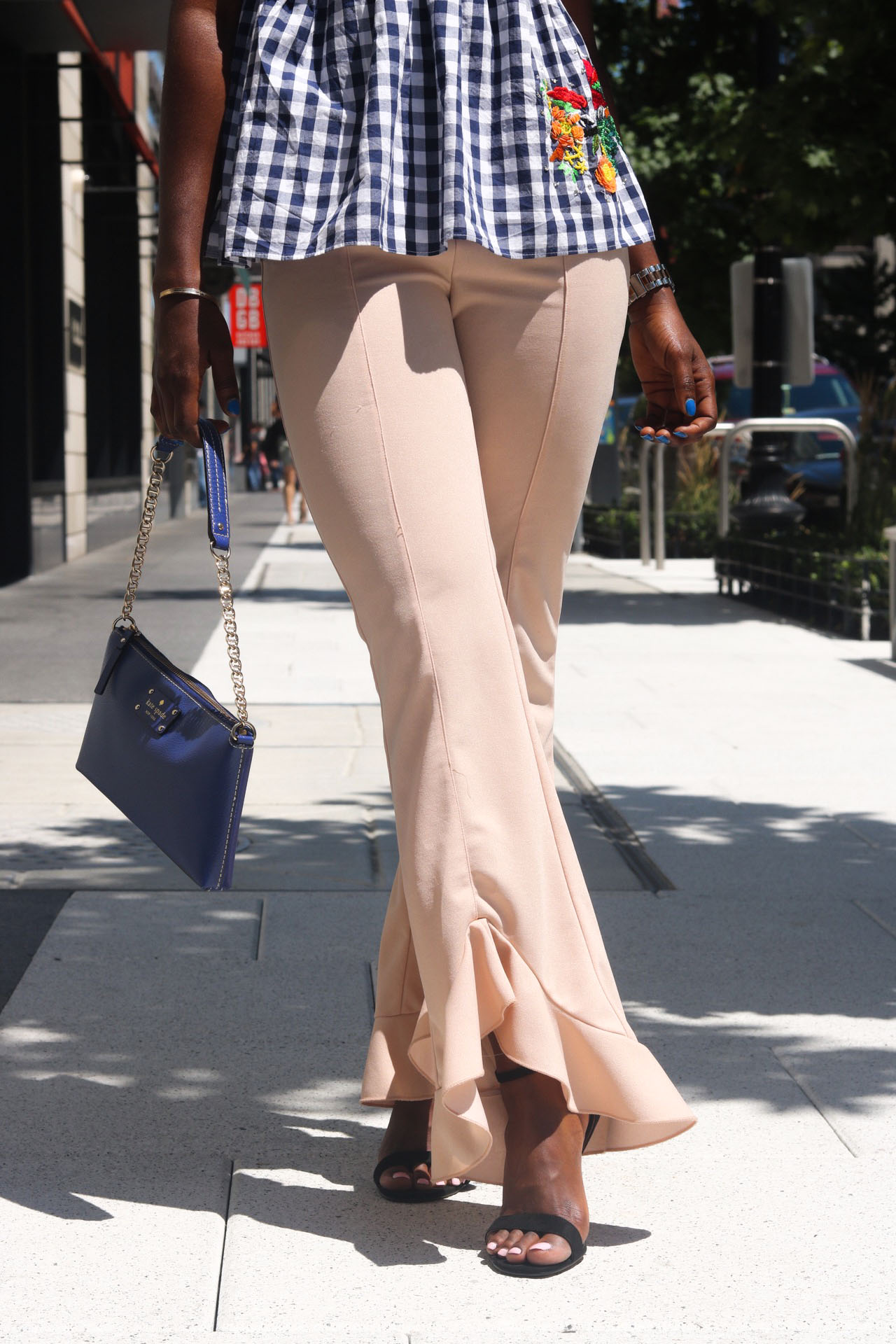 style-synopsis-frill-hem-crop-pants-heeled-sandals