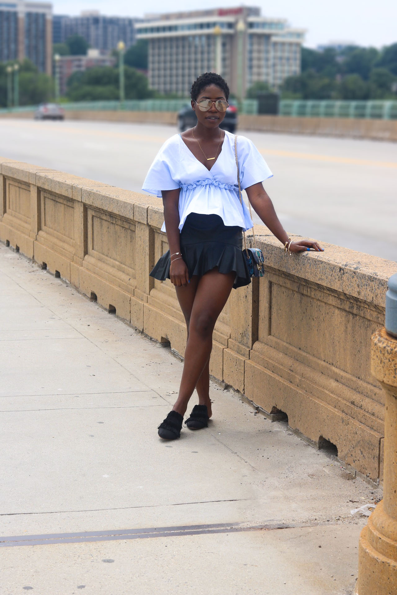 style-synopsis-mini-leather-skirt-frill-top