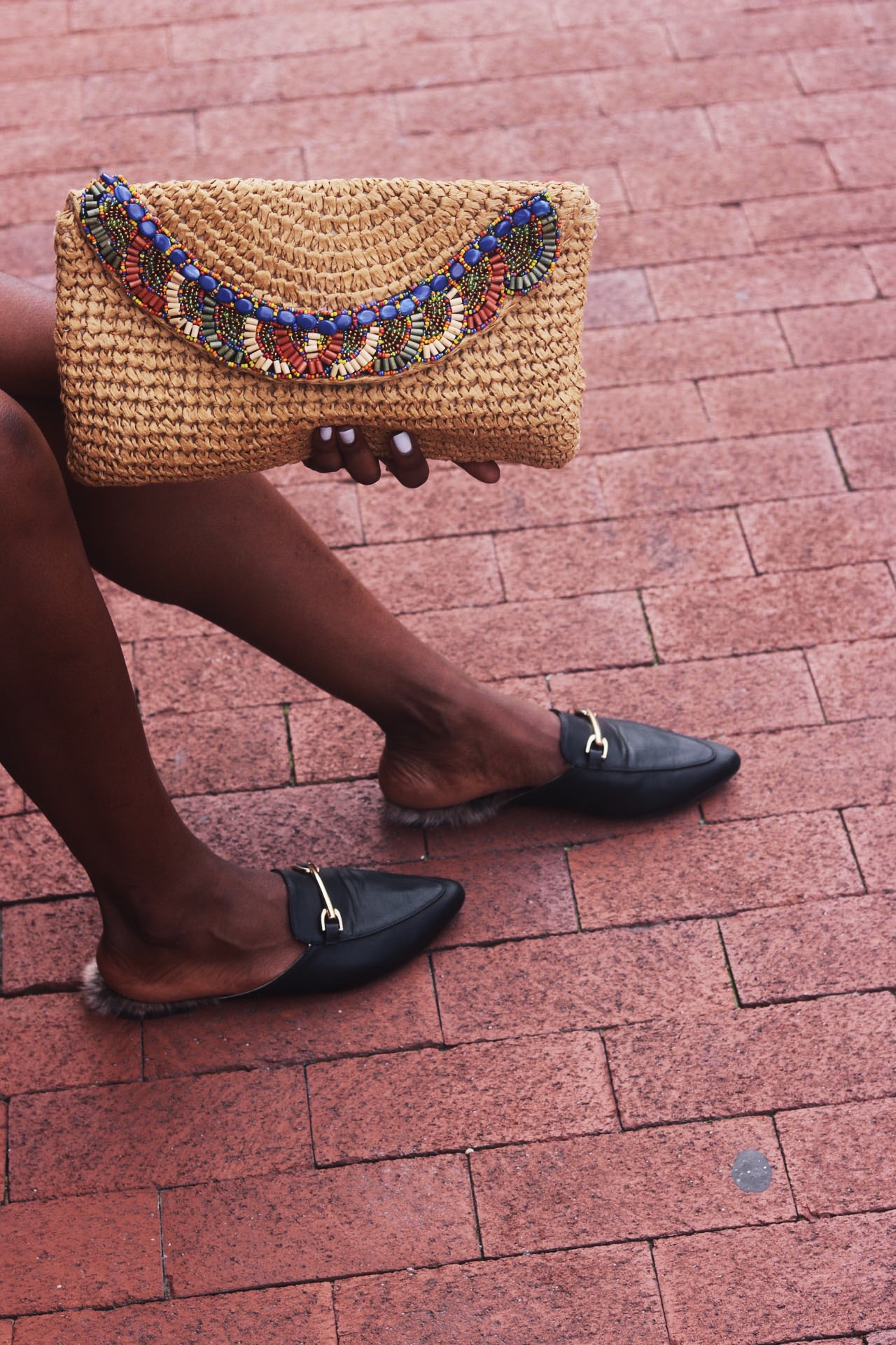 style-synopsis-mules-beaded-clutch