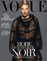 Photo: Mert & Marcus Vogue September 2012